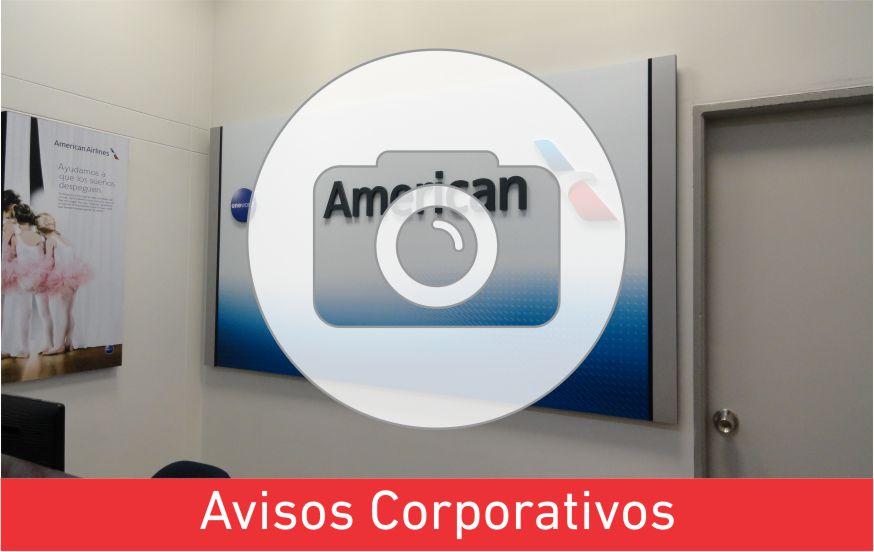 Avisos Corporativos